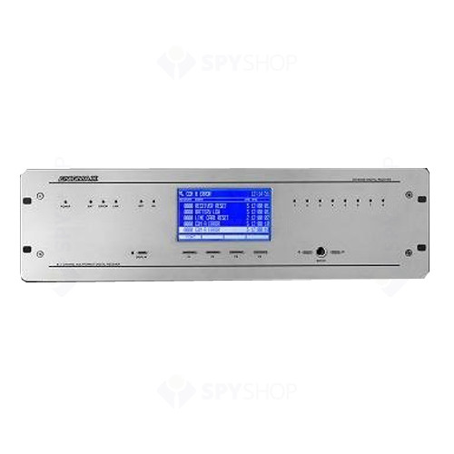 Dispecerat electronic pe linie telefonica ENIGMA II Digital Receiver
