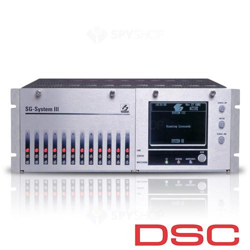 Unitate redundanta DSC Surgard SG-SIII R
