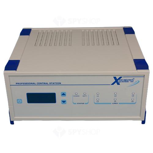 Dispecerat monitorizare Xguard DPC08S