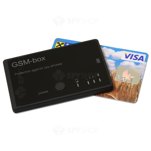 Dispozitiv anti-interceptare Digiscan Labs GSM Box 2