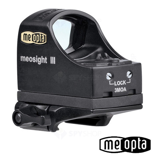 Dispozitiv de ochire Meopta Meosight III 50