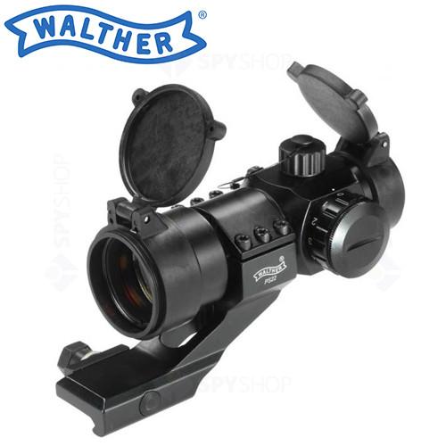 Dispozitiv de Ochire PS22 + montura Walther VU.2.1020