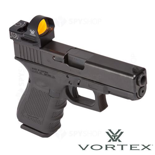 Dispozitiv de ochire Razor Vortex RZR-2001