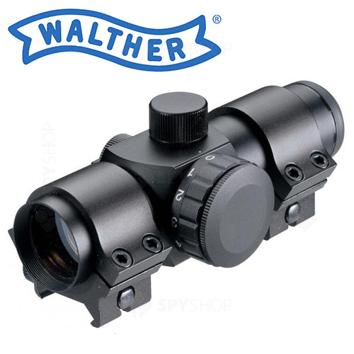 Dispozitiv de Ochire Walther Virtual Top Point II VU.2.1018