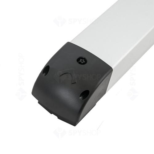 "Dispozitiv electronic tip ""Push-bar"" MPB-085 ,LED de stare, temporizare, buzzer"