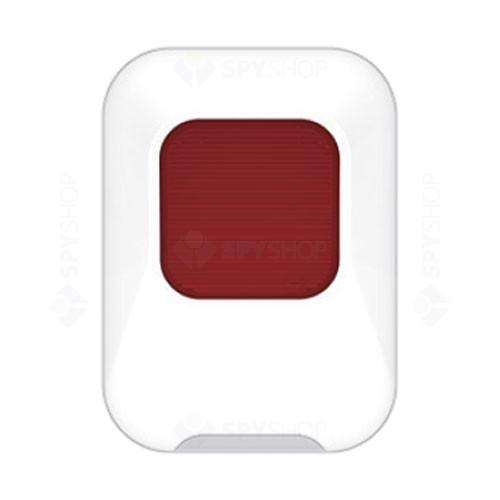Sirena de interior wireless DinsafeR DJD03A, 90 dB, 433.92 MHz, 200 m