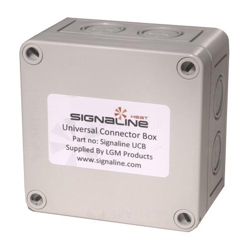 Doza de conexiuni universala Signaline LGM CSSIGUC001