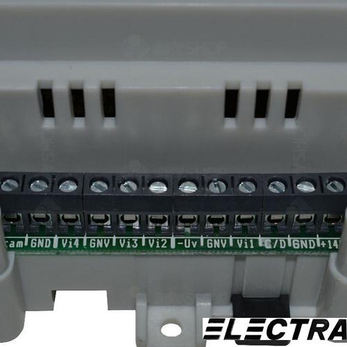 Doza selectie Video Electra VSB.41A.DIN
