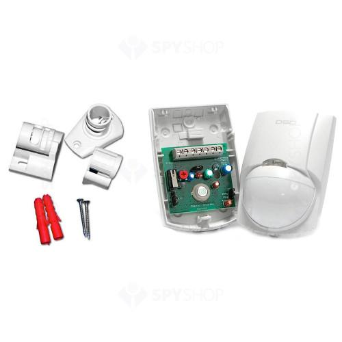 Sistem alarma antiefractie cerber C816 + Communicator IP/GPRS