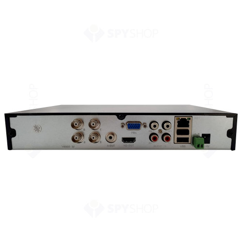 Sistem supraveghere exterior basic Acvil B4EXT40-1MP, 4 camere, 1 MP, IR 40 m