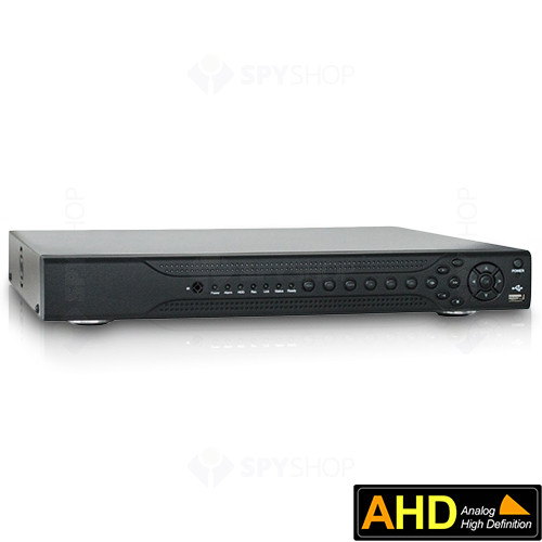 DVR AHD cu 16 canale video AH-316