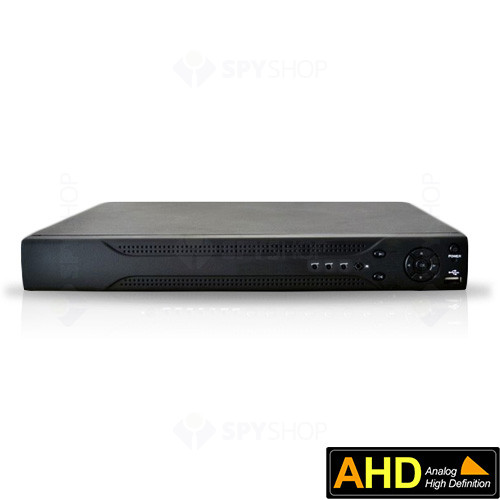 DVR AHD cu 4 canale video ADN-448