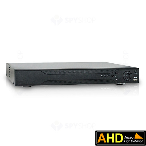 DVR AHD cu 8 canale video ADN-488