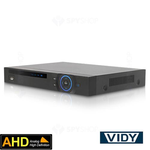 DVR AHD cu 8 canale video Vidy VDVR08TH