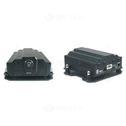 DVR auto cu 4 canale video H40