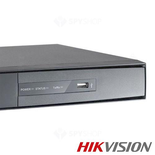 DVR cu 16 canale video WD1/960H Hikvision DS-7216HWI-E2/A
