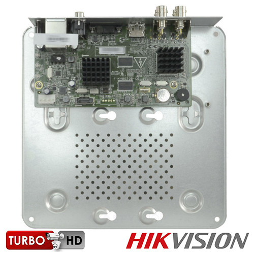 DVR cu 4 canale Hikvision Turbo HD DS-7104HGHI-E1