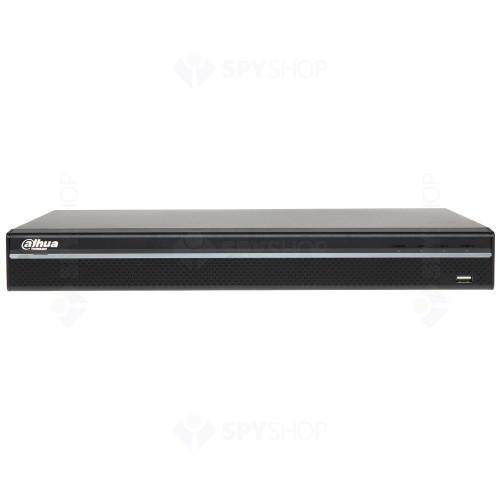 DVR HDCVI Dahua XVR5216AN-4KL-X, 16 canale, 8 MP