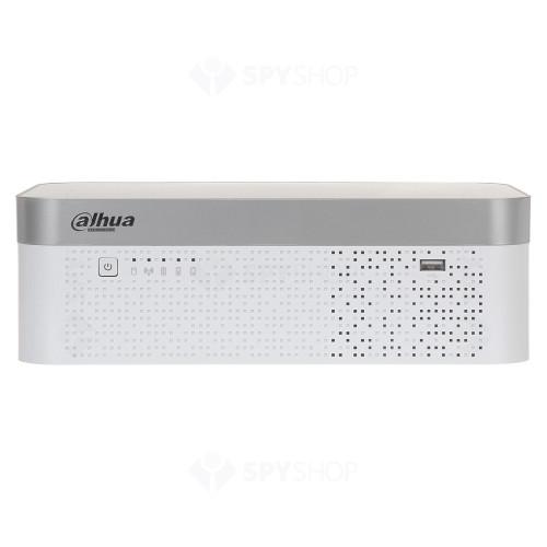 DVR HDCVI Dahua XVR7104E-4KL-X, 4 canale, 8 MP, IoT