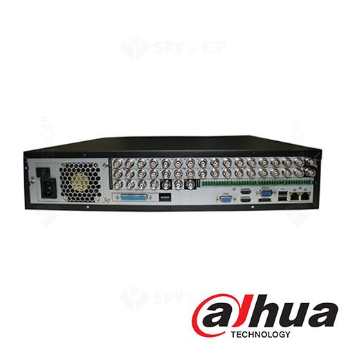 DVR hibrid cu 16 canale video 960h Dahua DVR7816S-U
