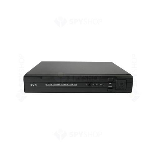 DVR hybrid cu 16 canale EU-SP HA1116D