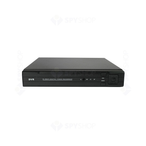 DVR hybrid cu 8 canale EU-SP HA1108D