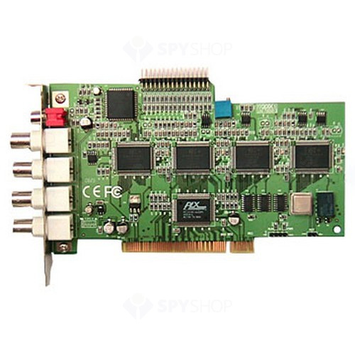 PLACA CAPTURA VIDEO DVR-101