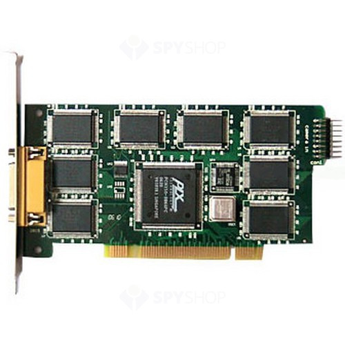 PLACA CAPTURA VIDEO DVR-201