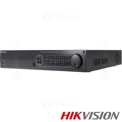 DVR stand alone 16 canale HIKVISION TURBO HD DS-7316HGHI-SH