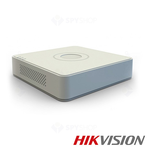 DVR Stand alone cu 16 canale video HikVision DS-7116HWI-SL