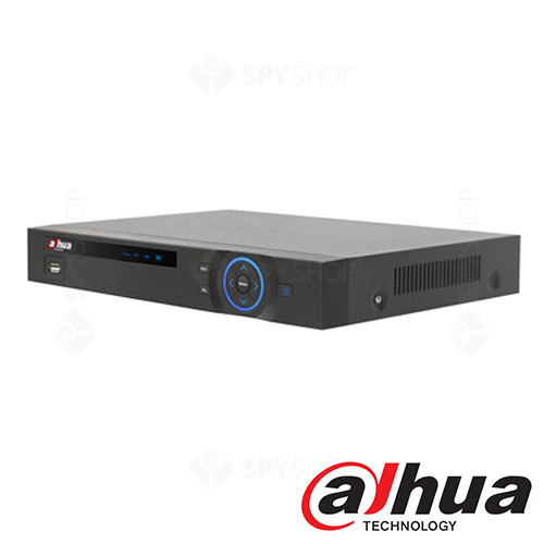 DVR stand alone 16 canale video DAHUA DVR5116-HE