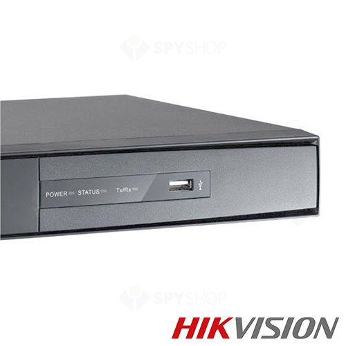 DVR stand alone cu 4 canale DVR HIKVISION DS-7204HFI-SH