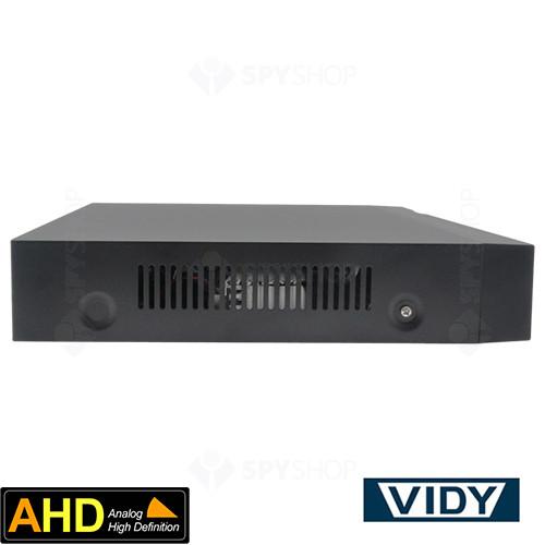 DVR AHD cu 8 canale video Vidy VDVR08T