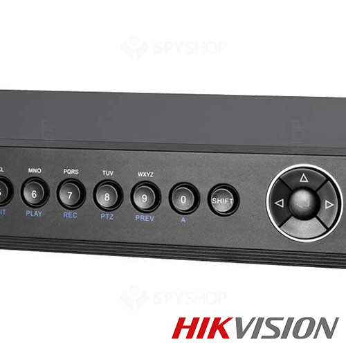 DVR stand alone 8 canale HIKVISION TURBO HD DS-7208HQHI-SH