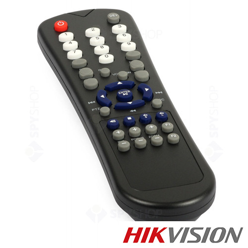 DVR stand alone 4 canale HIKVISION TURBO HD DS-7204HQHI-SH