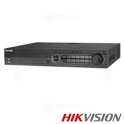 DVR stand alone 8 canale HIKVISION TURBO HD DS-7308HGHI-SH