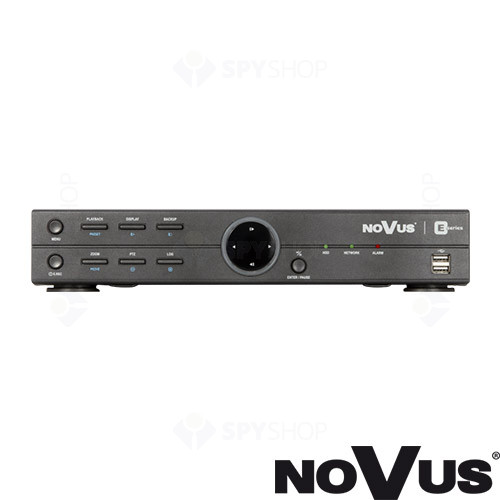 DVR stand alone 8 canale video Novus NDR-EB2208