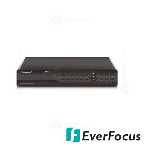 DVR Stand Alone cu 16 canale Everfocus Tutis 16F3