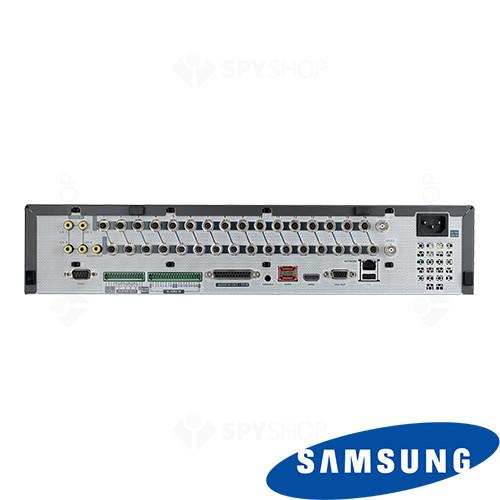 DVR Stand alone cu 16 canale Samsung Beyond SRD-1676D 1TB-5