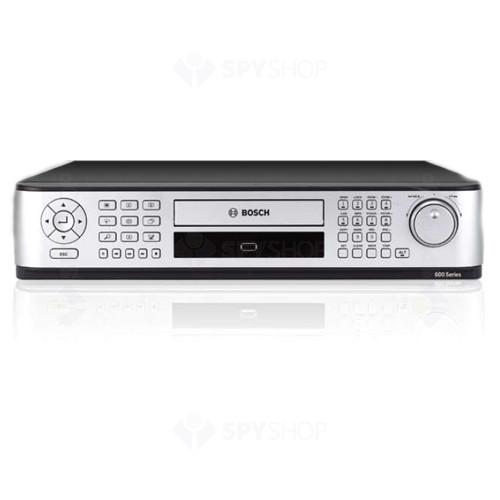 DVR stand alone cu 16 canale video Bosch DVR-16K-050A