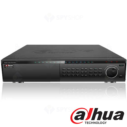 DVR stand alone cu 16 canale video Dahua DVR1604HE-T