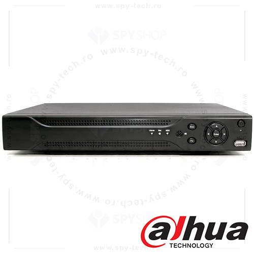 DVR Stand alone cu 16 canale video Dahua DVR3116-E