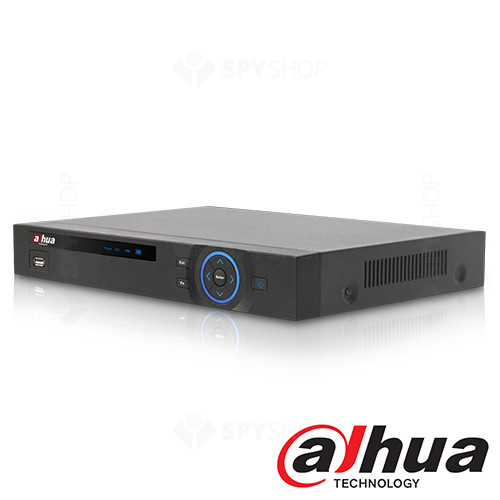 DVR Stand alone cu 8 Canale video Dahua DVR5108H