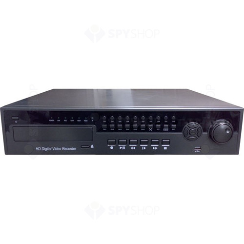 DVR STAND ALONE CU 16 CANALE VIDEO DVRS-25216