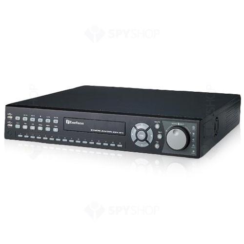DVR Stand Alone cu 16 canale video Everfocus ENDEAVOR-L4