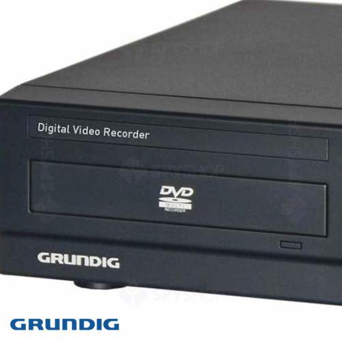 DVR stand alone cu 16 canale video Grunding GDV-A4416A