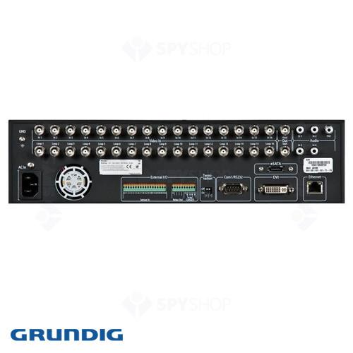 DVR stand alone cu 16 canale video Grunding GDV-C4416A