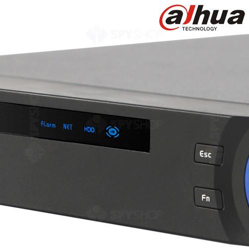 DVR Stand alone cu 16 canale video HDCVI Dahua HCVR5116H-V2