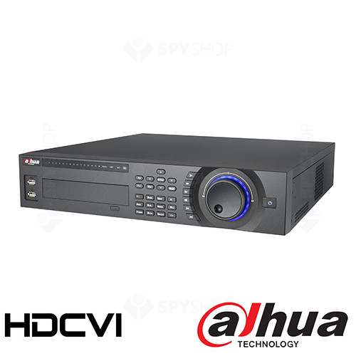 DVR stand alone cu 16 canale video HDCVI Dahua HCVR7816S