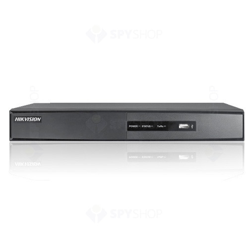 DVR stand alone cu 16 canale video Hikvision DS-7216HWI-SH/A